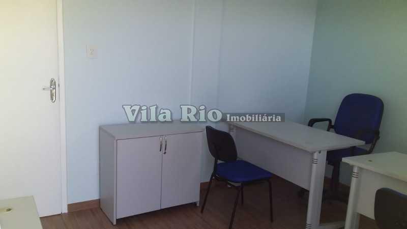SALA 7. - Sala Comercial 20m² para alugar Penha Circular, Rio de Janeiro - R$ 350 - VSL00024 - 10