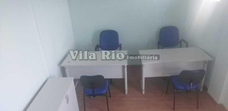 SALA 8. - Sala Comercial 20m² para alugar Penha Circular, Rio de Janeiro - R$ 350 - VSL00024 - 11