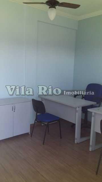 SALA 9. - Sala Comercial 20m² para alugar Penha Circular, Rio de Janeiro - R$ 350 - VSL00024 - 12
