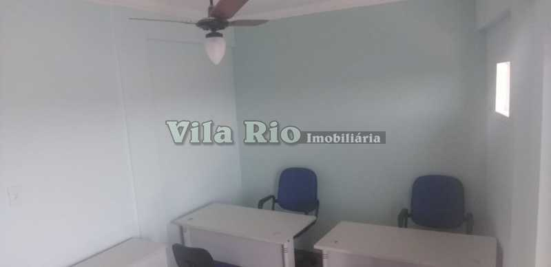 SALA 15. - Sala Comercial 20m² para alugar Penha Circular, Rio de Janeiro - R$ 350 - VSL00024 - 18