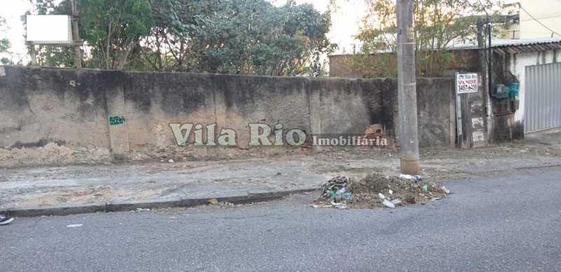 TERRENO 4. - Terreno Comercial 350m² à venda Irajá, Rio de Janeiro - R$ 320.000 - VTC00002 - 5