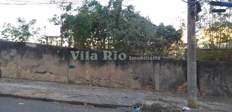 TERRENO 5. - Terreno Comercial 350m² à venda Irajá, Rio de Janeiro - R$ 320.000 - VTC00002 - 6