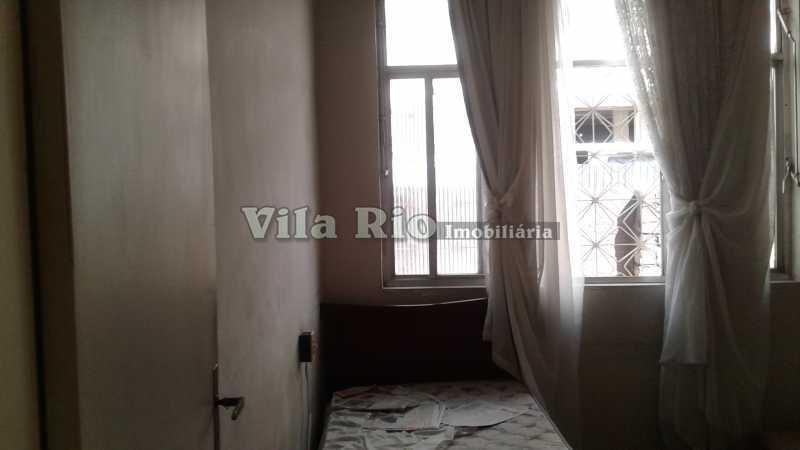QUARTO 3 - Casa 3 quartos à venda Vila da Penha, Rio de Janeiro - R$ 500.000 - VCA30075 - 7