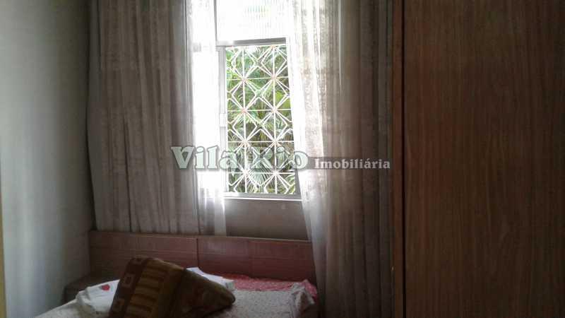 QUARTO 4 - Casa 3 quartos à venda Vila da Penha, Rio de Janeiro - R$ 500.000 - VCA30075 - 8