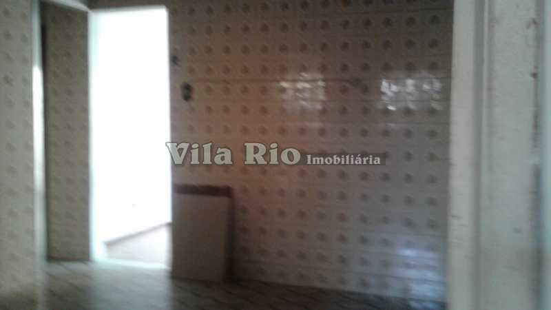 COZINHA1 2 - Casa 3 quartos à venda Vila da Penha, Rio de Janeiro - R$ 500.000 - VCA30075 - 13