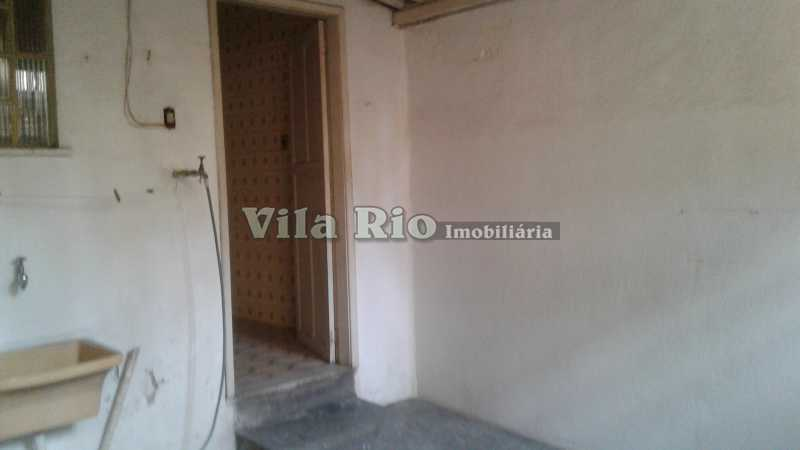 ÁREA 1 - Casa 3 quartos à venda Vila da Penha, Rio de Janeiro - R$ 500.000 - VCA30075 - 14