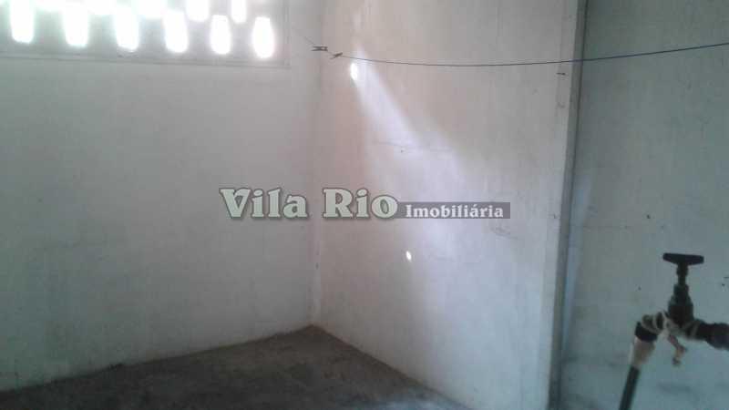 ÁREA 2 - Casa 3 quartos à venda Vila da Penha, Rio de Janeiro - R$ 500.000 - VCA30075 - 15