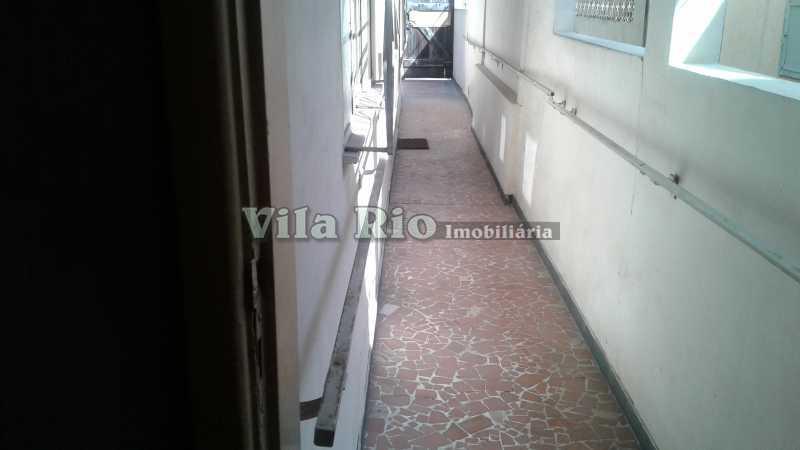 ENTRADA 1 - Casa 3 quartos à venda Vila da Penha, Rio de Janeiro - R$ 500.000 - VCA30075 - 16