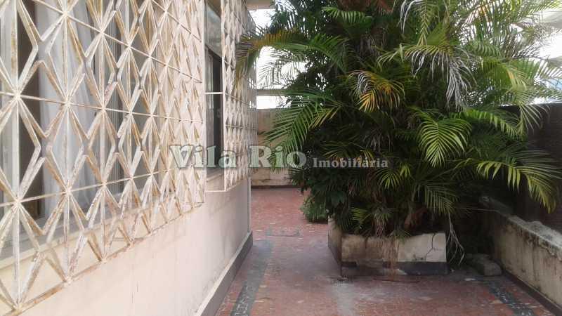 ENTRADA 2 - Casa 3 quartos à venda Vila da Penha, Rio de Janeiro - R$ 500.000 - VCA30075 - 17
