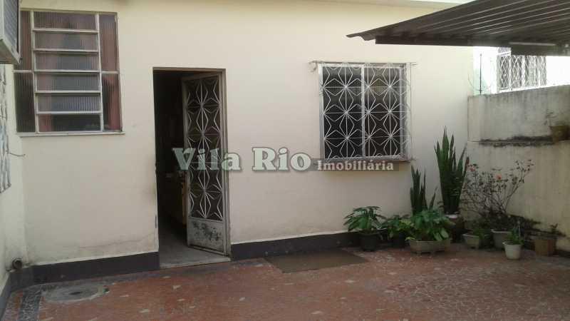 ENTRADA 3 - Casa 3 quartos à venda Vila da Penha, Rio de Janeiro - R$ 500.000 - VCA30075 - 18