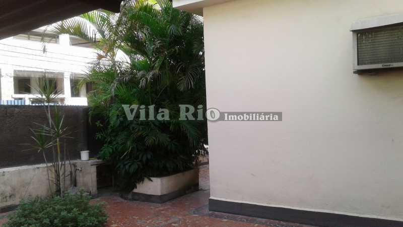 ENTRADA 4 - Casa 3 quartos à venda Vila da Penha, Rio de Janeiro - R$ 500.000 - VCA30075 - 19