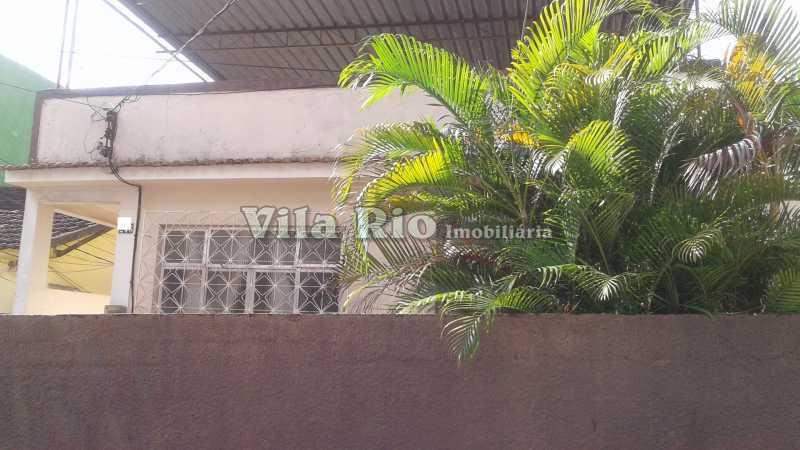 FRENTE 1 - Casa 3 quartos à venda Vila da Penha, Rio de Janeiro - R$ 500.000 - VCA30075 - 23