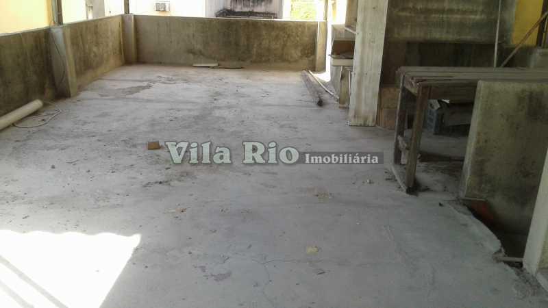 TERRAÇO 1 - Casa 3 quartos à venda Vila da Penha, Rio de Janeiro - R$ 500.000 - VCA30075 - 20