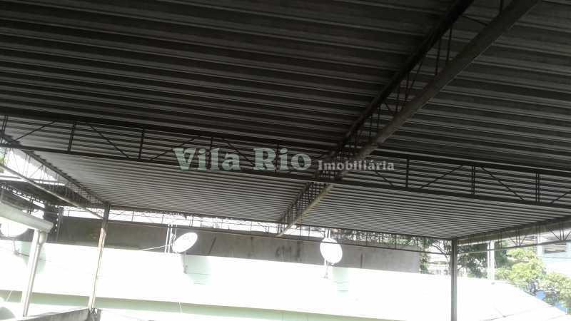 TERRAÇO 2 - Casa 3 quartos à venda Vila da Penha, Rio de Janeiro - R$ 500.000 - VCA30075 - 21