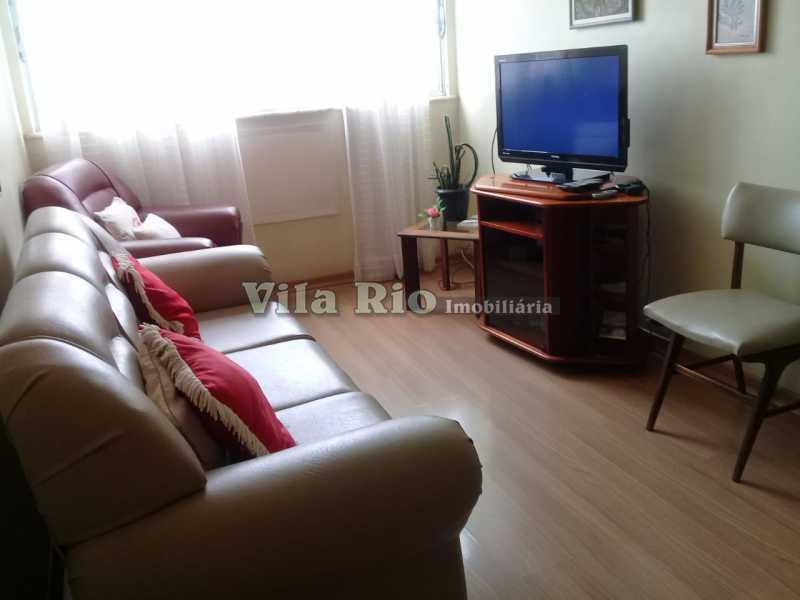 SALA 1. - Apartamento 2 quartos à venda Olaria, Rio de Janeiro - R$ 290.000 - VAP20663 - 1