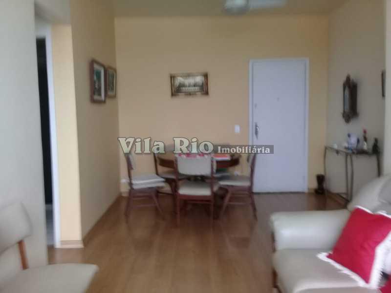 SALA 2. - Apartamento 2 quartos à venda Olaria, Rio de Janeiro - R$ 290.000 - VAP20663 - 3