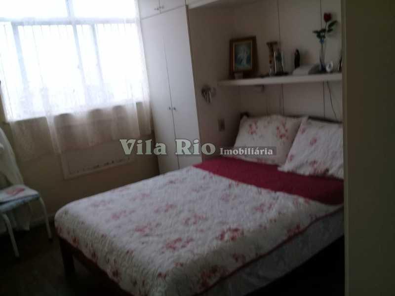 QUARTO 1. - Apartamento 2 quartos à venda Olaria, Rio de Janeiro - R$ 290.000 - VAP20663 - 4