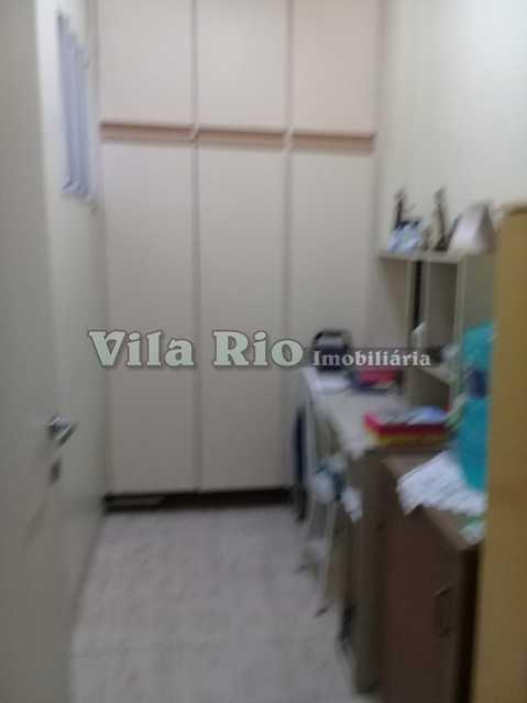 QUARTO 2. - Apartamento 2 quartos à venda Olaria, Rio de Janeiro - R$ 290.000 - VAP20663 - 5