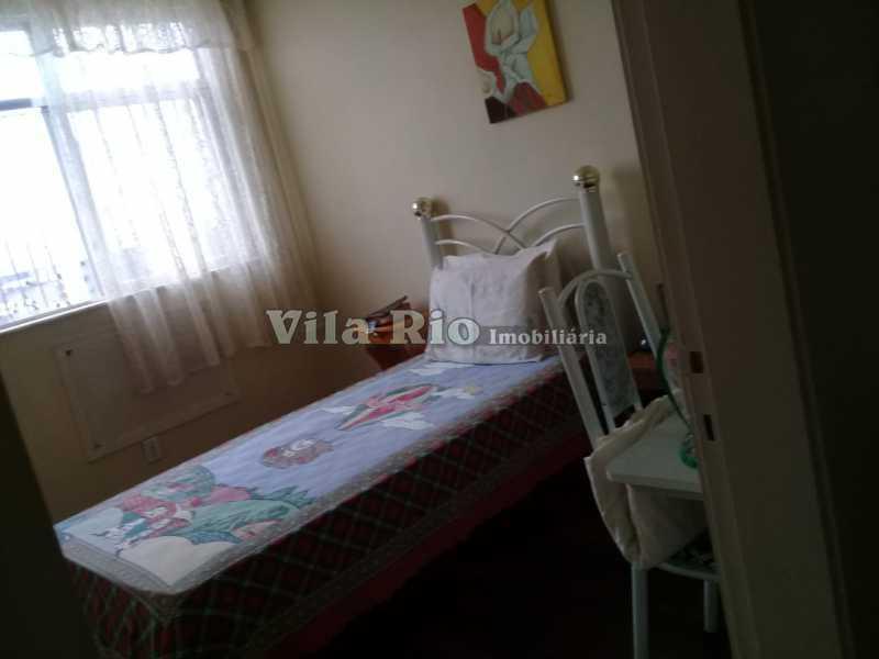 QUARTO 3. - Apartamento 2 quartos à venda Olaria, Rio de Janeiro - R$ 290.000 - VAP20663 - 6