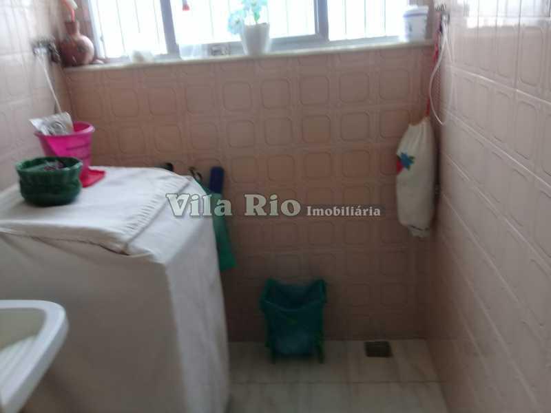 AREA. - Apartamento 2 quartos à venda Olaria, Rio de Janeiro - R$ 290.000 - VAP20663 - 10
