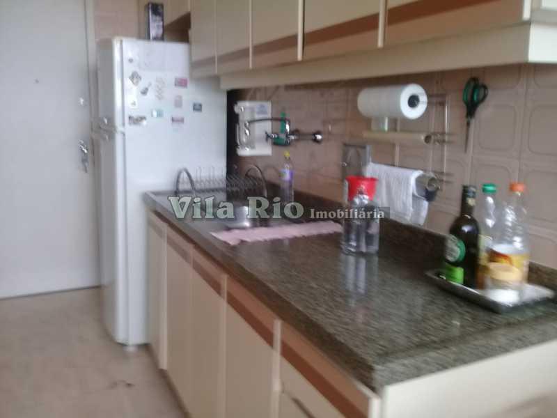 COZINHA 1. - Apartamento 2 quartos à venda Olaria, Rio de Janeiro - R$ 290.000 - VAP20663 - 8