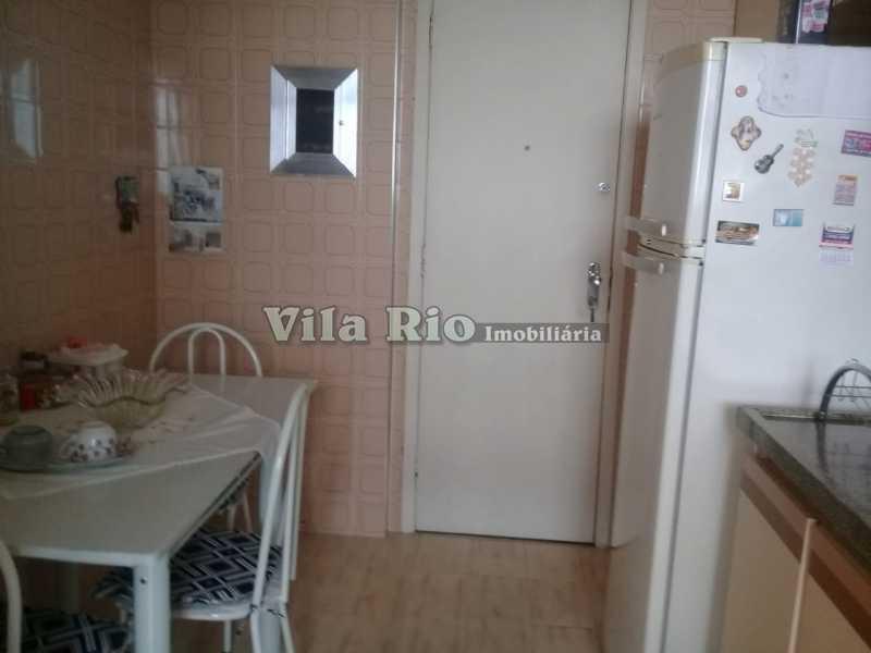COZINHA 2. - Apartamento 2 quartos à venda Olaria, Rio de Janeiro - R$ 290.000 - VAP20663 - 9