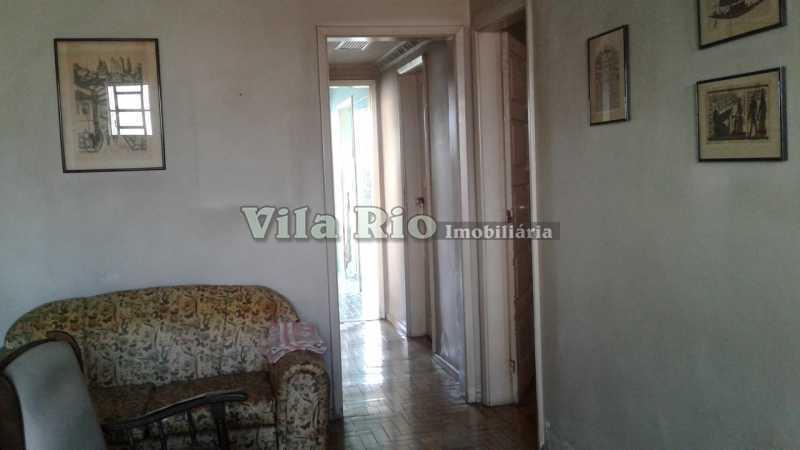 SALA 2 - Casa 3 quartos à venda Parada de Lucas, Rio de Janeiro - R$ 600.000 - VCA30076 - 3
