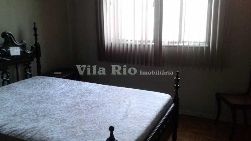 QUARTO 2 - Casa 3 quartos à venda Parada de Lucas, Rio de Janeiro - R$ 600.000 - VCA30076 - 5
