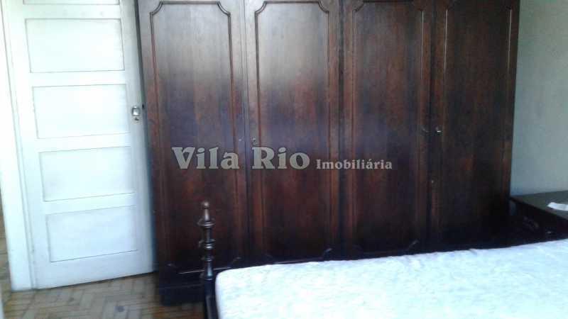 QUARTO 3 - Casa 3 quartos à venda Parada de Lucas, Rio de Janeiro - R$ 600.000 - VCA30076 - 6