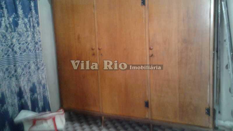 QUARTO 4 - Casa 3 quartos à venda Parada de Lucas, Rio de Janeiro - R$ 600.000 - VCA30076 - 7