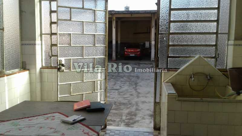AREA 1 - Casa 3 quartos à venda Parada de Lucas, Rio de Janeiro - R$ 600.000 - VCA30076 - 13