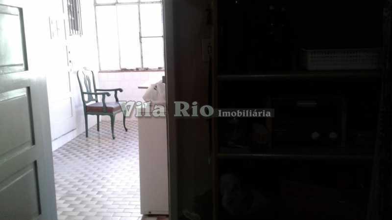 AREA 2 - Casa 3 quartos à venda Parada de Lucas, Rio de Janeiro - R$ 600.000 - VCA30076 - 14