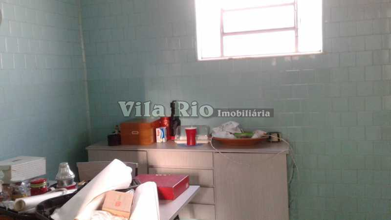 COZINHA 2 - Casa 3 quartos à venda Parada de Lucas, Rio de Janeiro - R$ 600.000 - VCA30076 - 11