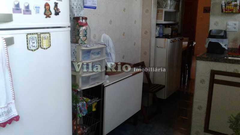 COZINHA 3 - Casa 3 quartos à venda Parada de Lucas, Rio de Janeiro - R$ 600.000 - VCA30076 - 12