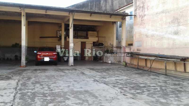 GARAGEM 1 - Casa 3 quartos à venda Parada de Lucas, Rio de Janeiro - R$ 600.000 - VCA30076 - 15