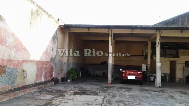 GARAGEM 2 - Casa 3 quartos à venda Parada de Lucas, Rio de Janeiro - R$ 600.000 - VCA30076 - 16