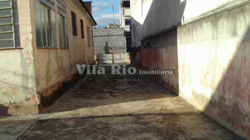 GARAGEM 3 - Casa 3 quartos à venda Parada de Lucas, Rio de Janeiro - R$ 600.000 - VCA30076 - 17