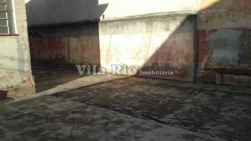 GARAGEM 4 - Casa 3 quartos à venda Parada de Lucas, Rio de Janeiro - R$ 600.000 - VCA30076 - 18