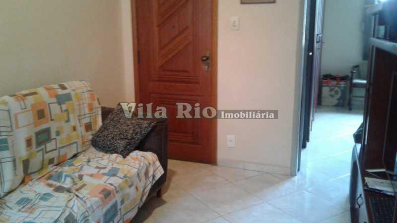 SALA - Casa 2 quartos à venda Parada de Lucas, Rio de Janeiro - R$ 600.000 - VCA20063 - 1