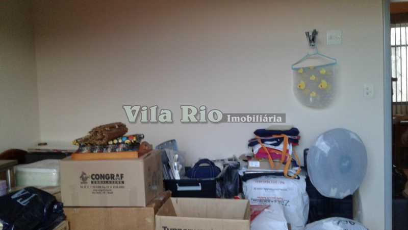 QUARTO 2 - Casa 2 quartos à venda Parada de Lucas, Rio de Janeiro - R$ 600.000 - VCA20063 - 4