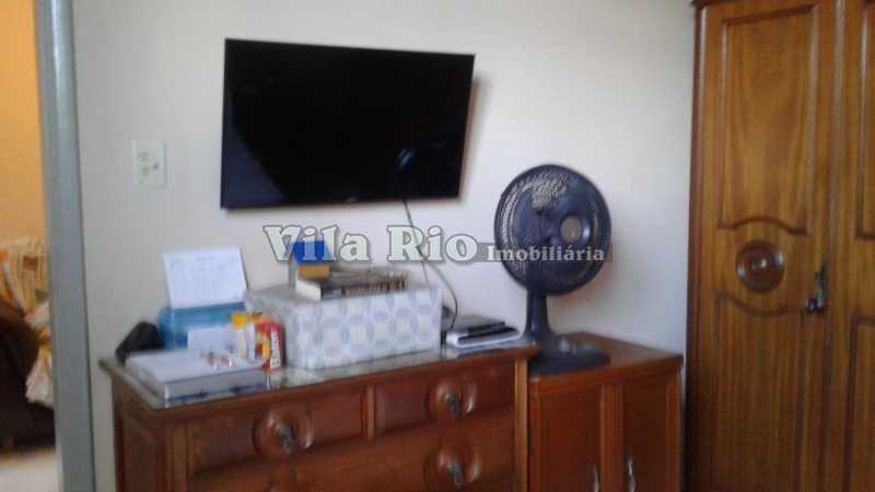QUARTO 4 - Casa 2 quartos à venda Parada de Lucas, Rio de Janeiro - R$ 600.000 - VCA20063 - 6