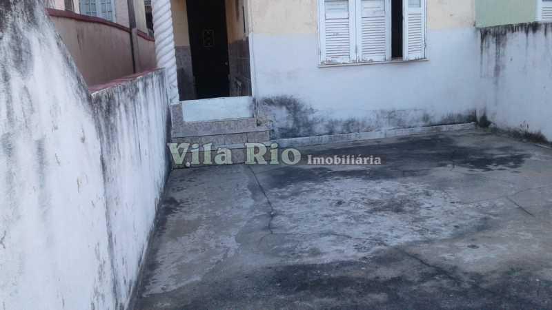 CASA 3 - Casa 2 quartos à venda Parada de Lucas, Rio de Janeiro - R$ 600.000 - VCA20063 - 16