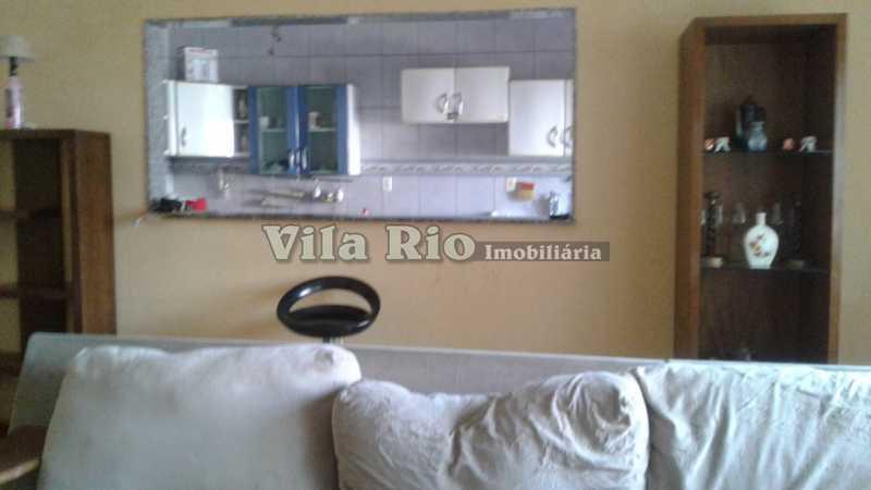 SALA 3 - Casa em Condomínio 3 quartos à venda Vila da Penha, Rio de Janeiro - R$ 600.000 - VCN30011 - 4