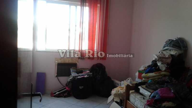 QUARTO 1 - Casa em Condomínio 3 quartos à venda Vila da Penha, Rio de Janeiro - R$ 600.000 - VCN30011 - 5