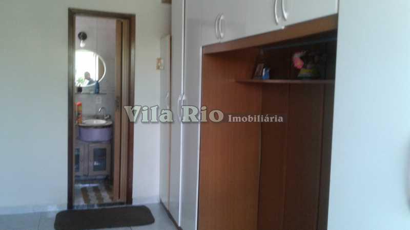 QUARTO 2 - Casa em Condomínio 3 quartos à venda Vila da Penha, Rio de Janeiro - R$ 600.000 - VCN30011 - 6