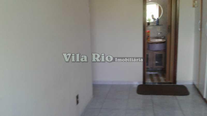 QUARTO 3 - Casa em Condomínio 3 quartos à venda Vila da Penha, Rio de Janeiro - R$ 600.000 - VCN30011 - 7