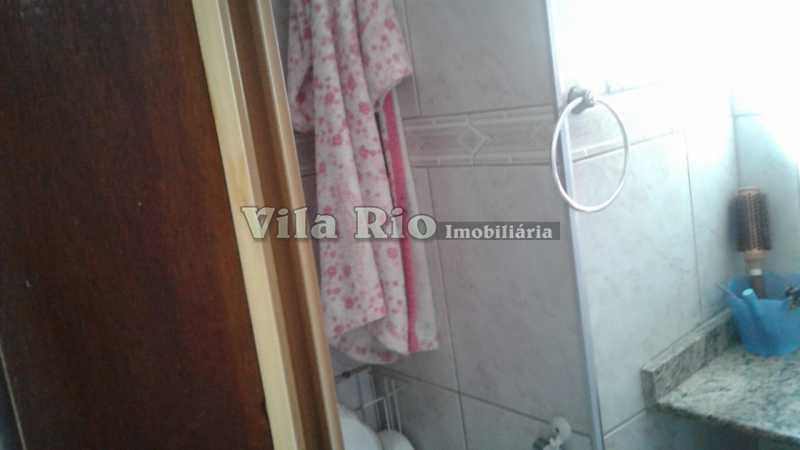 BANHEIRO 2 - Casa em Condomínio 3 quartos à venda Vila da Penha, Rio de Janeiro - R$ 600.000 - VCN30011 - 9