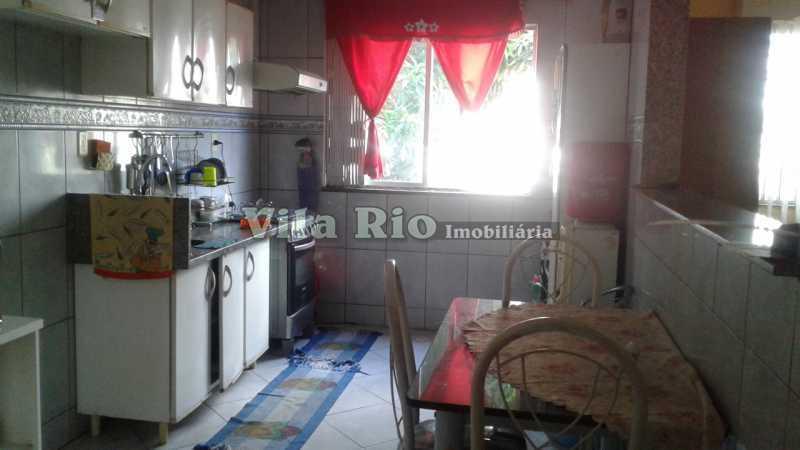 COZINHA - Casa em Condomínio 3 quartos à venda Vila da Penha, Rio de Janeiro - R$ 600.000 - VCN30011 - 10