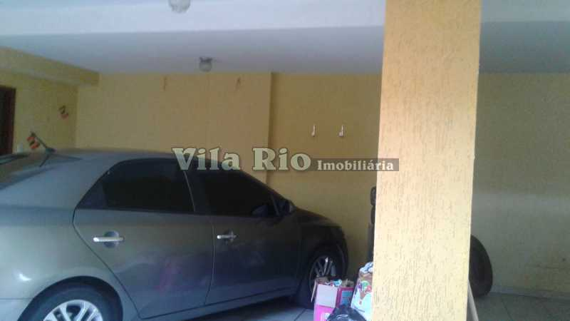 GARAGEM 1 - Casa em Condomínio 3 quartos à venda Vila da Penha, Rio de Janeiro - R$ 600.000 - VCN30011 - 13