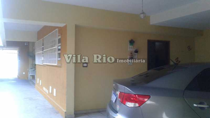 GARAGEM 3 - Casa em Condomínio 3 quartos à venda Vila da Penha, Rio de Janeiro - R$ 600.000 - VCN30011 - 15